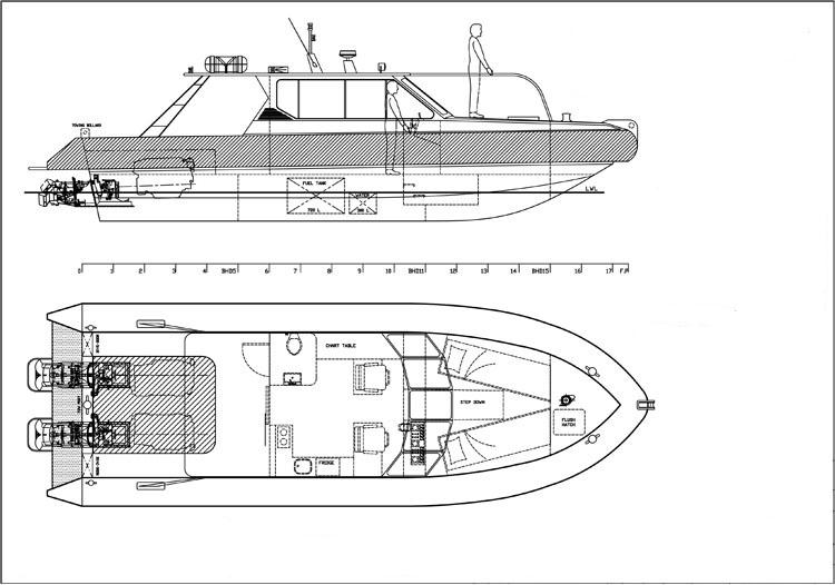 Topic River Jet Boat Plans